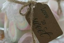 Wedding Gifts & Guestbook ♡ / Gifts to gif to your guest and guestbooks
