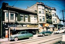 Travel Back in Time / Some old pics I have found of Brady Street… not sure what year they are from!