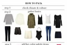 SMITHERY STYLE HACKS / For anytime we've wondered 'how do I…'?