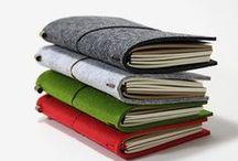 DIY Midori Traverels Notebook / DIY