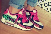 Schuhe ♡ love