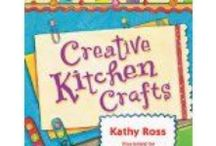 Craft ideas for all ages