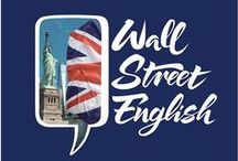 Campagne Wall Street English Italia