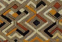 Tessuti, Fibre, Arte Tessile