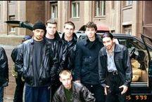 Russia 90's