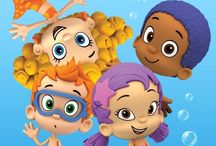 Bubble Gruppies
