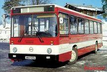 ЛиАЗ 5256 и модификации