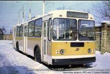 ЗиУ-681/682/683 Trolza