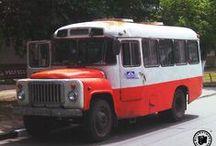 КАвЗ-685/3100''Сибирь''/3976