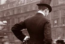 man clothes 1900-1930