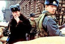 1991 events in the Baltic States / статья посвящена борьбе Прибалтийских республик за независимость