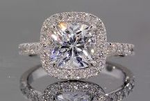 Engagement Rings / Wedding and Engagement Rings that Melt Your Heart