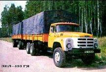 ЗиЛ-133Г
