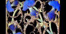 Art Nouveau Jewellery