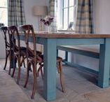 Stunning Furniture / Beautiful furniture handmade to order by skilled craftspeople