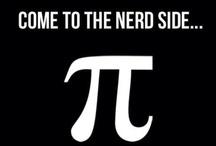 Techie Nerdy Geeky