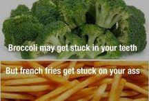 Nutrition Humor