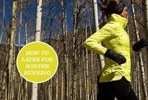 Fitness   Barefoot Running