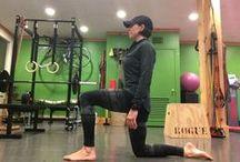 Fitness   Mobility/Flexibility