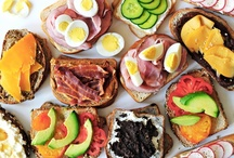 Sandwiches & Wraps Recipes