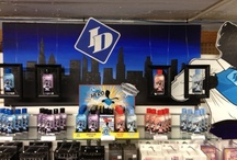 HERO Display Contest  / Entries in our HERO Display contest! / by ID Lubricants
