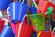 I Love A Nice Bucket