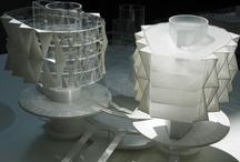 Archisculptures