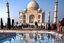 India / by Ape straniera
