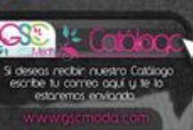 Promociones / Boletines / Notas / www.gscmoda.com