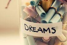 Dream and Bucket List / by Kennady Wikstrom