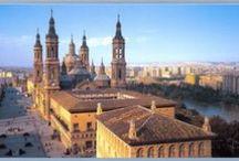 Zaragoza / Fotografías de #Zaragoza