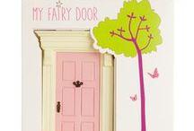 The Magic Door Store - My Fairy Door & My Elf Door / Fairy Doors and Elf Doors from The Magic Door Store