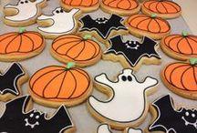 Μπισκότα / #sugarela #mpiskota