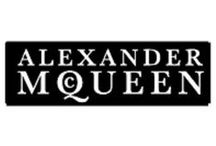 ALEXANDER MCQUEEN / Alexander McQueen's eponymous line is the British designer was born around 2000. The designer signature collections of ready-to-wear and accessories for men and women, changing traditional elegance. It has stringent cuts and tailoring atelier, including British tailoring and French Haute Couture.  Alexander McQueen launched his own label by nature romantic, gothic and whimsical, creates collections that express the contrast between strength and fragility,
