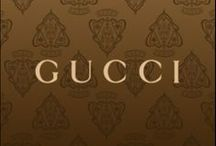 GUCCI / Gucci is a prestigious Italian fashion house, a global icon of luxury and elegance, was born in Florence in 1921 as a fashion house specializing in hand-crafted leather. E 'was founded by fashion designer Guccio Gucci, who shaped his style over the years he worked at the Savoy Hotel in London, the city that transmits the chic and refined taste of the English aristocracy.