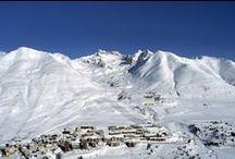 Adamello - Passo del Tonale / #Montagna #Neve #Sci #Divertimento #Natura