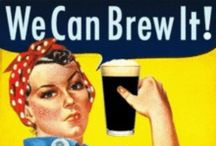 Beer Babe, Coffee Culture / by Carrie Riddle