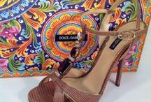 NEW WOMEN'S SHOES SPRING SUMMER COLLECTION / The best brands in the world of footwear in our luxury outlet