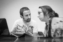 Blog ZAC / Post realizados en Blog ZAG, de Zaragoza Activa y La Colaboradora.