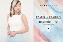 StarStyle: Fashion Diaries