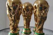 Mundial de Fútbol Brasil 2014 / Todos los accesorios y productos que buscas para este mundial, de tus equipos favoritos