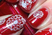 Fashion nails/ Mode