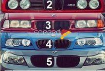 BMW / BMW minden mennyiségben...
