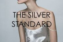 The Silver Standard / everything Silver