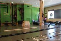 Bamboo Core Studio