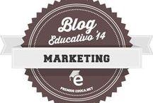Premios Educa.net / Premio educativos en diferentes categorías. Mi blog ha sido nominado en la de #Marketing. ¿Me ayudas con tu voto? GRACIAS!!!!!!