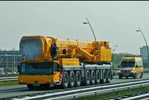 LIEBHERR A Brand exciting me since 1982 / LIEBHERR, une Marque me passionnant depuis 1982