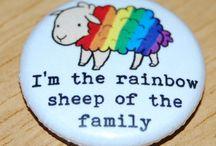 Pride / LGBTQ+ Pride