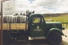 Central Otago - New Zealand Wine Region / For more New Zealand wine inspiration visit sipnzwine.com