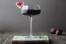 Wine Drinks & Cocktails / For more New Zealand wine inspiration visit sipnzwine.com